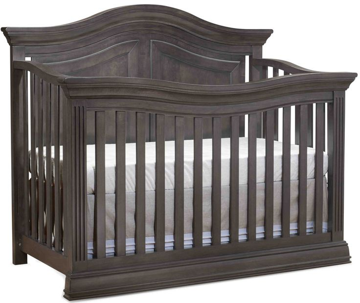sorelle providence 4in1 convertible crib