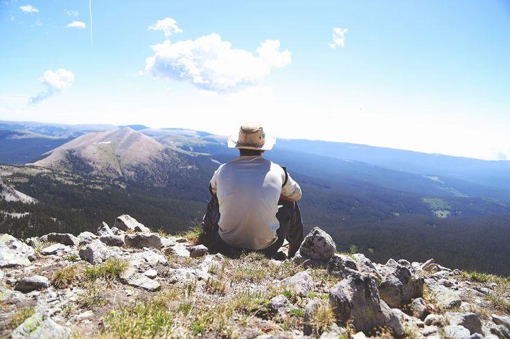 Trekking 101 - Hiking tips for beginners.
