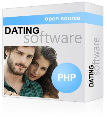 Open-Source-Dating php