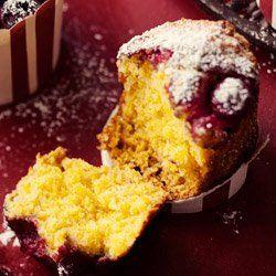Muffiny dyniowe | Kwestia Smaku