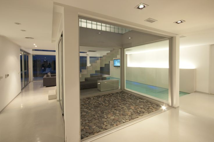 Casa Pool #Patios Internos  #Casas #Arquitectura #Architecture