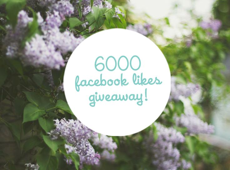 6000 Likes Giveaway : Made From Scratch - how fabulous to be in the draw to win these fabulous prizes.  Thank you so much Rachael McMahon!