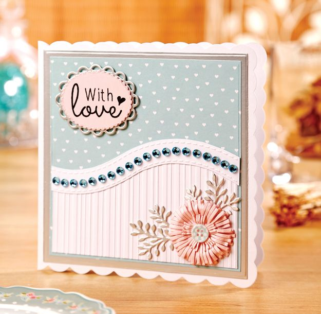 1000+ Images About All Occasion 3-in-1 Embossing Folder On