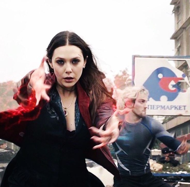 Quicksilver And Scarlet Witch Lovers 17 Best images about s...