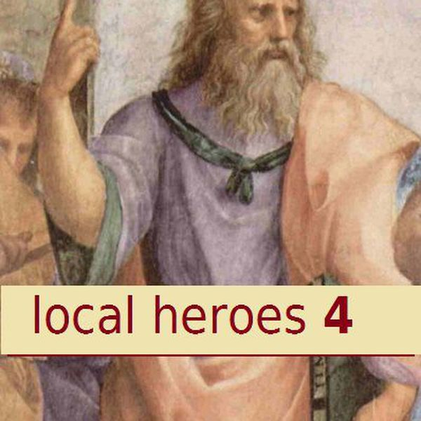 """Check out """"MW playlist - Local Heroes (4)"""" by sonicMusicWorks on Mixcloud"""