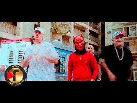 SOY PEOR REMIX - BAD BUNNY FT J BALVIN, OZUNA & ARCANGEL (Video oficial) - YouTube