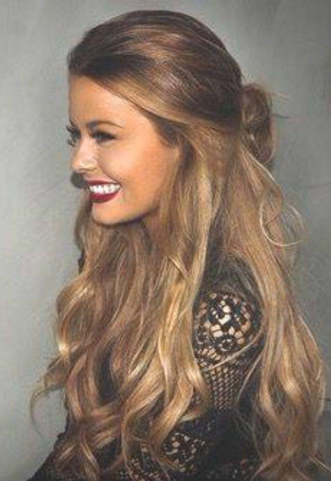 Best 25+ Dark blonde hair ideas on Pinterest   Dark blonde ...