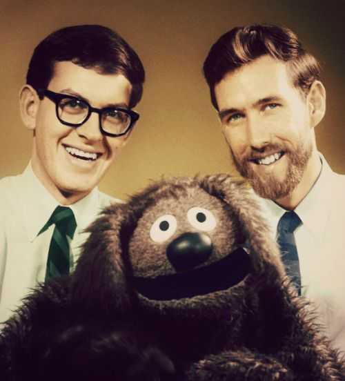 17 Best Images About Wisdom Of Jim Henson On Pinterest: 17 Best Images About Muppets / Jim Henson On Pinterest