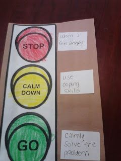 Therapeutic Interventions for Children: Stop, Calm Down, Go!