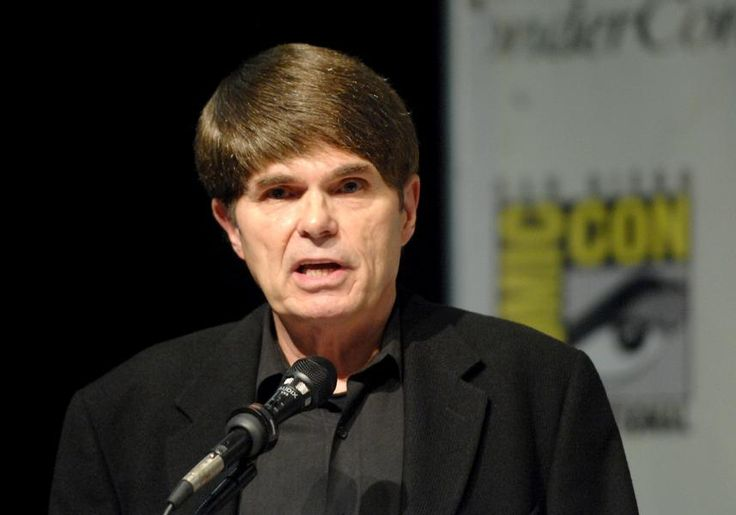 Dean Koontz: $20 million Koontz remains the master of the creep-out. He's sold more than 450 million copies to date.  (Photo by Albert L. Ortega/Getty Images)  Source: Forbes The Top-Earning Authors Of 2013