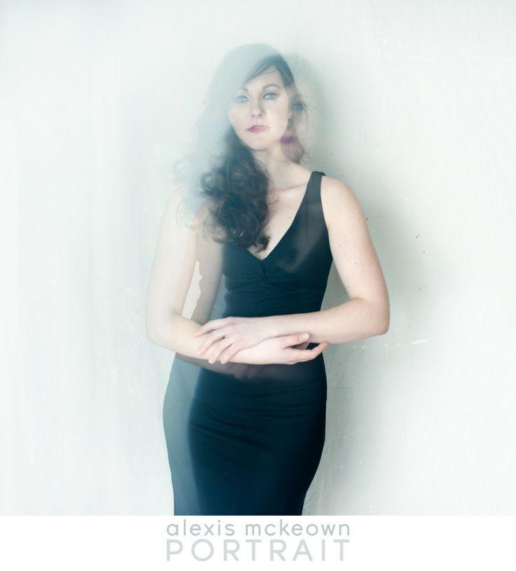 Bold Beauty  :: Alexis McKeown Portrait  #beauty #glamour #portraiture