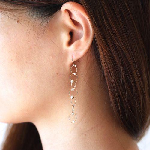 petal pierce - asumi bijoux