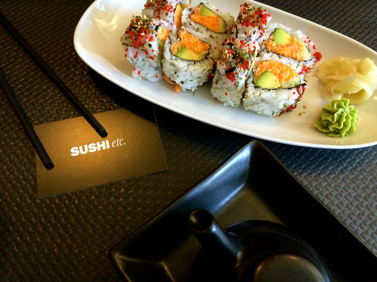 Only #passion and #love !!!!!   www.sushietc.it