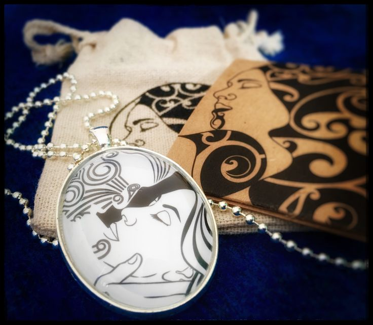 Niu Jewellery - Kaimanawa. @ www.bwaipuka.co.nz