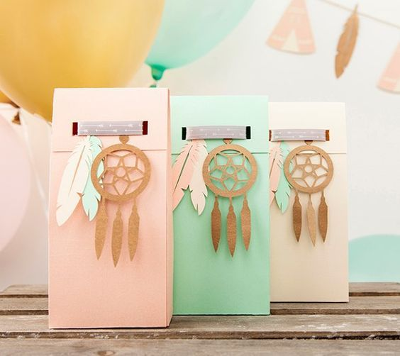 Favor Ideas for a Boho Wedding-3
