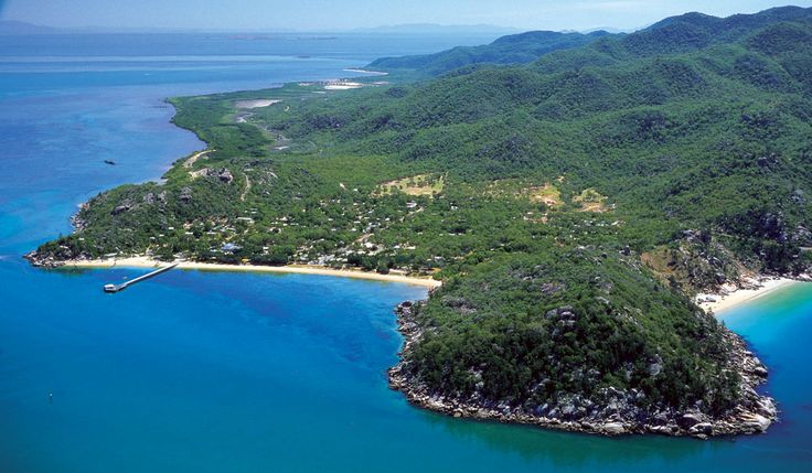 Magnetic Island #townsville #island #travel