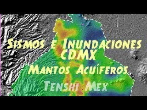 SpaceByEli: ▓ SISMOS   Tenshi Mex   19-Nov-17