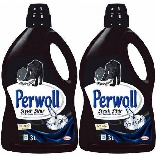 """Siyahlarınız Işıldasın. """"Perwoll Gözalıcı Siyah 3 Litre x 2 ADET"""" sadece 27.90 TL like ifade simgesi >>http://www.happy.com.tr/market_f…/Perwoll_Siyah_3Litre_2ADET"""
