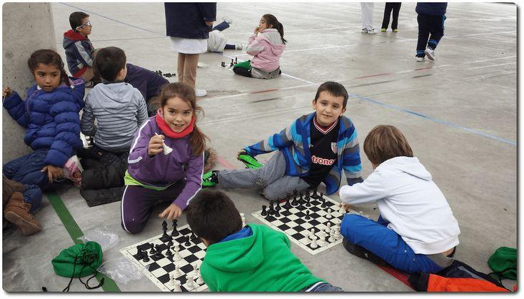 El juego para el desarrollo #Educación