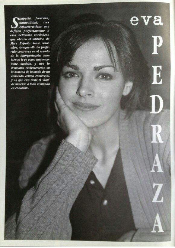 Eva Pedraza
