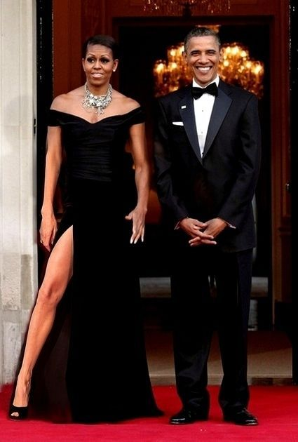 Image result for obama formal