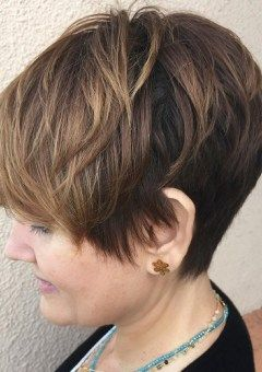 1000+ ideas about Thinning Hair Women on Pinterest ...