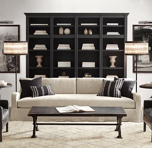 Roman Pics On Wall Restoration Hardware Living Room