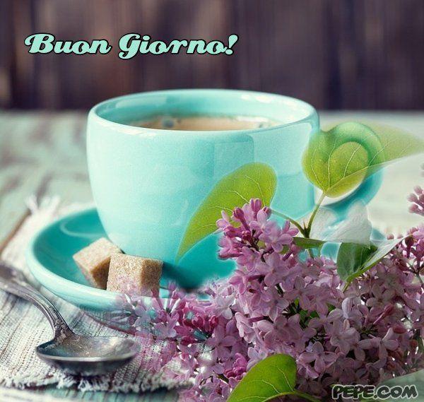 Buon Giorno!