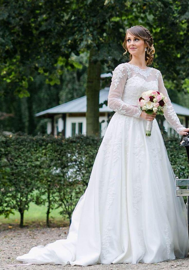 Hochzeitskleid hamburg