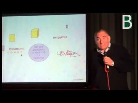 Jose Antonio Fernandez Bravo Matematicas