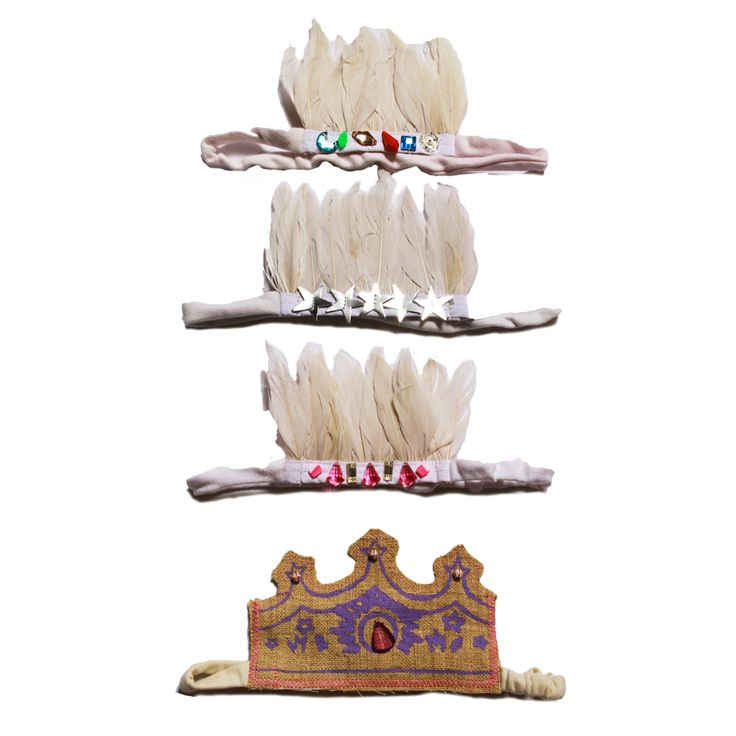 Crown Bands