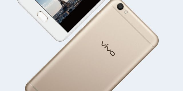 Specification Vivo V5 Plus and the Latest Price 2017 - BOSS GADGET