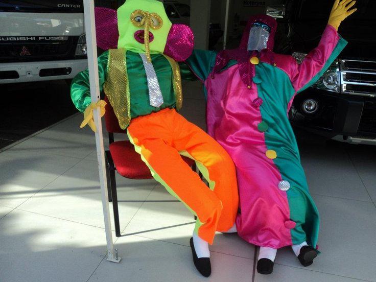 marimondas carnaval