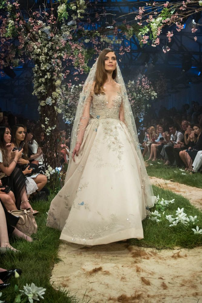 Twenty-seven year old Adelaide designer Paul Vasileff launched his latest couture collection at three runway shows at the Adelaide Fashion Festival on Sunday night. Inspired by the essence of Disney, Once Upon a Dream-A Disney Inspired Collection by Paolo Sebastian is an homage to the stories and characters that have captured the heart and spirit …