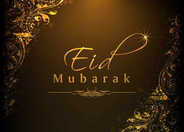 May the Allah always be with you and your family  We wish you a very happy Eid- ul-adha <3