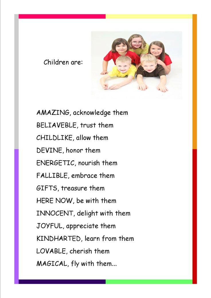 #Children's ABC, first part...