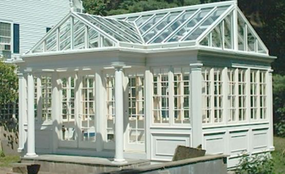 Conservatories,Greenhouses,Sunrooms& Atriums