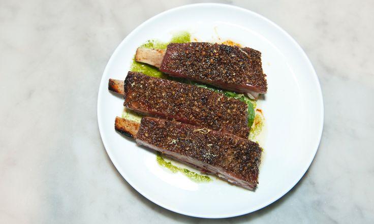 Estela: restaurant review | Jay Rayner