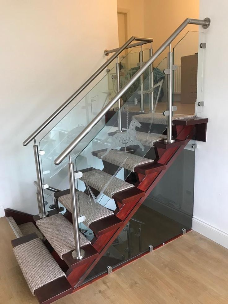 Best Glass Balustrades North East Stainless Steel Handrail Timber Staircase Staircase 400 x 300