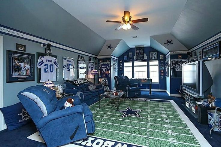 17 Best Images About Home Man Cave On Pinterest Nfl