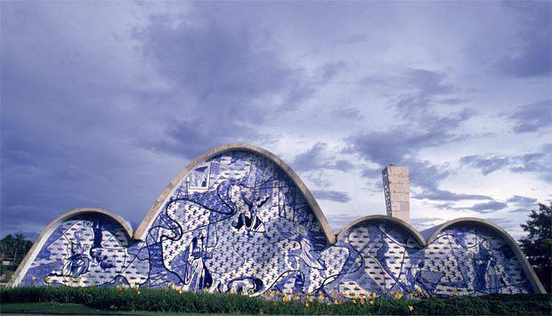 Oscar Niemeyer Vida E Obra Do Arquiteto Que Projetou Brasilia