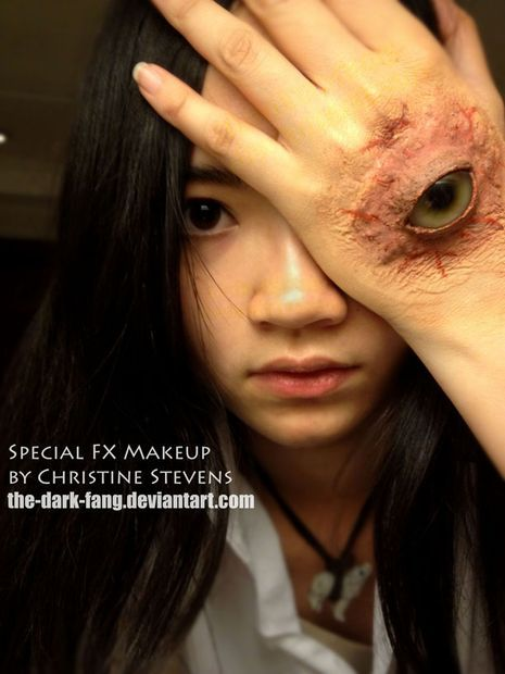 1677 best Make Up and Special Effects images on Pinterest | Fx ...