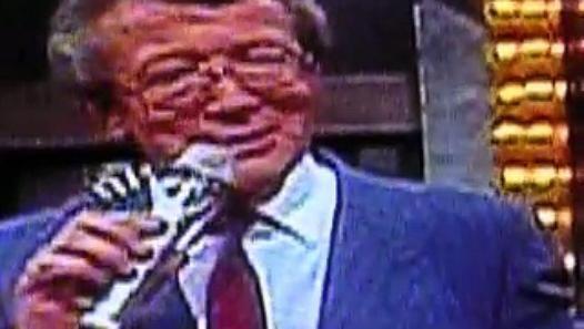 1983: Ixi - Der Knutschfleck