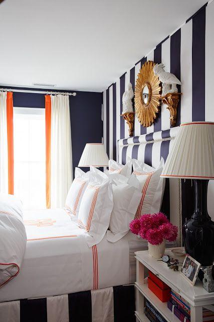 Home-Styling | Ana Antunes: An Original Bedroom * Um Quarto Original