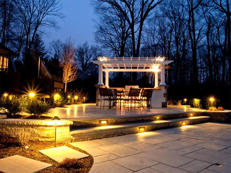 156 Best Deck And Patio Images On Pinterest | Deck, Retaining Walls And  Stone Veneer