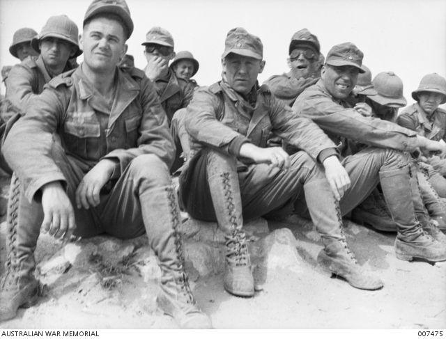 druha svetová vojna