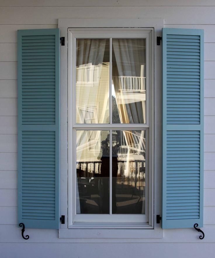 24 Best Exterior Shutters Images On Pinterest Exterior Shutters Blinds And Window Shutters