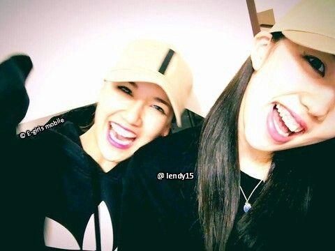 Karen Fujii & Manami