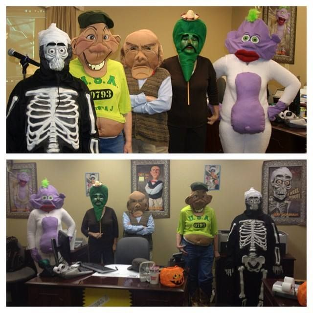 1000 images about entertainment jeff dunham co on for Achmed the dead terrorist halloween decoration