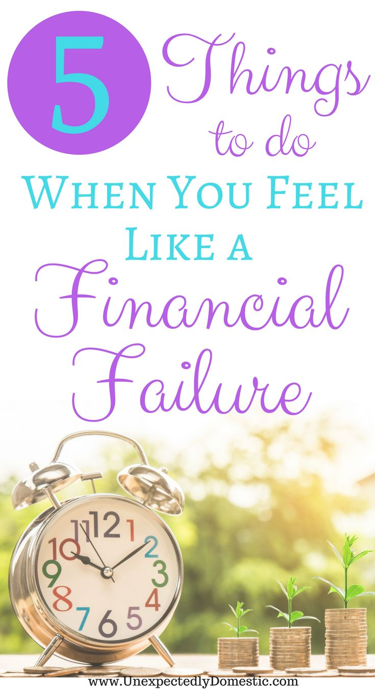 What to Do When You Are Flat BROKEUnexpectedly Domestic | Frugal Living Tips | Homemaking | Money Saving Tips | Productivity
